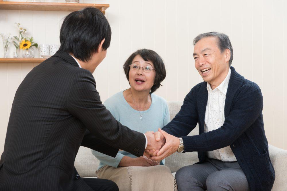 両親へのご挨拶の心得|結納ブログ