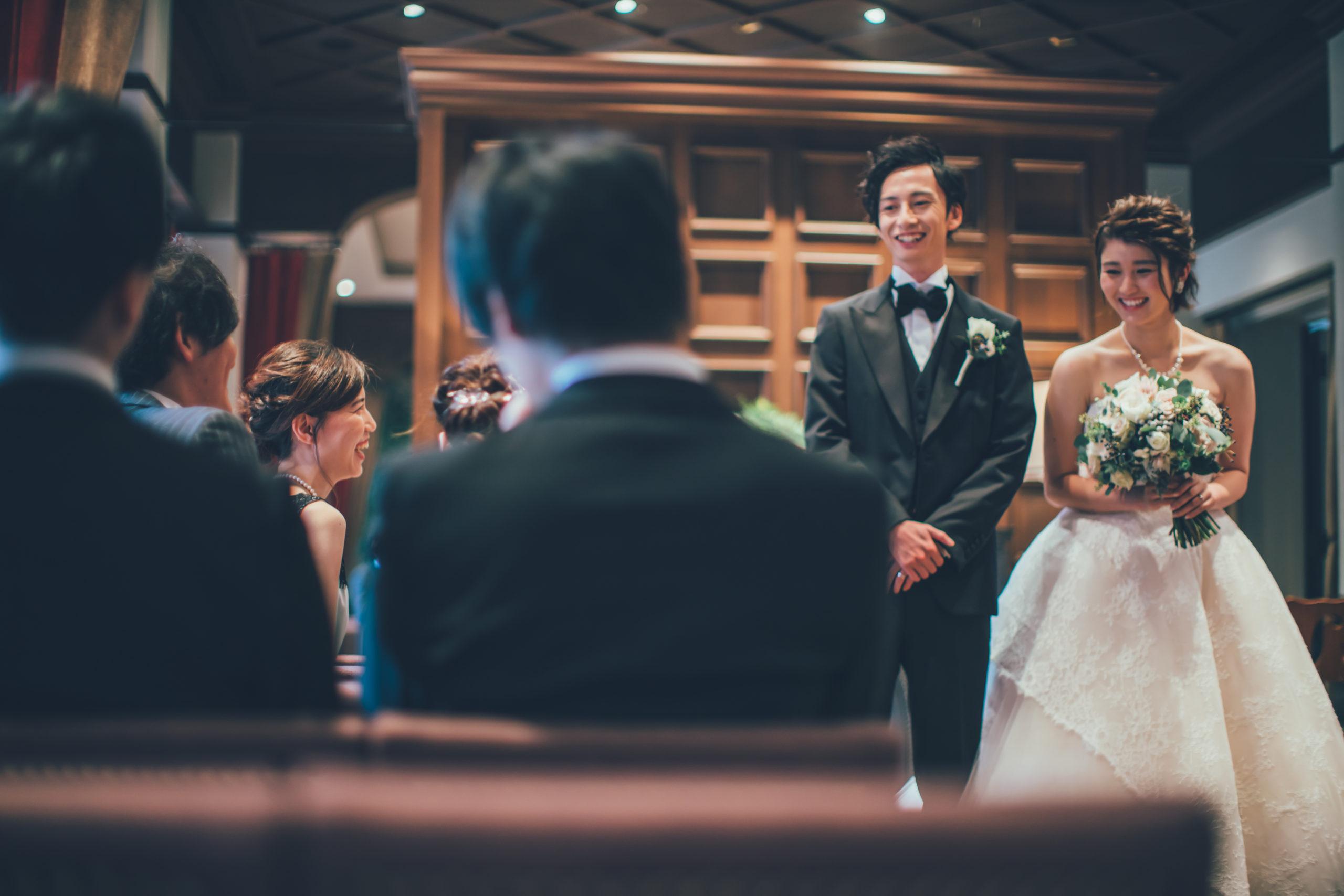 結婚式 お礼挨拶 挙式報告・祝辞 | 結婚式ブログ